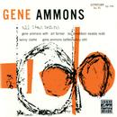 All Star Sessions With Sonny Stitt (Remastered)/Gene Ammons, Sonny Stitt