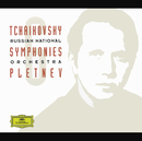 Tchaikovsky: The Symphonies/Russian National Orchestra, Mikhail Pletnev
