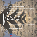 Vivaldi: Concertos/Academy of St. Martin in the Fields