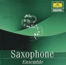 サクソフォーン・アンサンブル名曲集/Tokyo Saxophone Ensemble