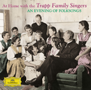 An Evening of Folk Songs with the Trapp Family Singers/Trapp Family Singers
