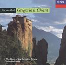 The World of Gregorian Chant/Choir Of The Carmelite Priory, London, John McCarthy
