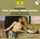 Brahms: Violin Concertos Opp.77 & 102/Gidon Kremer, Mischa Maisky, Wiener Philharmoniker, Leonard Bernstein