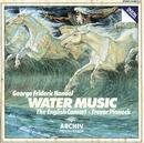 ヘンデル:水上の音楽/The English Concert, Trevor Pinnock