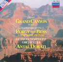 Grofé: Grand Canyon Suite/Gershwin: Porgy & Bess/Detroit Symphony Orchestra, Antal Doráti