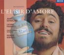 Donizetti: L'Elisir d'Amore/Dame Joan Sutherland, Luciano Pavarotti, English Chamber Orchestra, Richard Bonynge