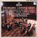 パッヘルベルのカノン~バロック名曲集/The English Concert, Trevor Pinnock