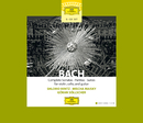 Bach: Complete Sonatas, Partitas & Suties for Violin, Cello & Guitar/Shlomo Mintz, Mischa Maisky, Göran Söllscher