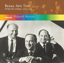 Beaux Arts Trio: Philips Recordings 1967-1974 (4 CDs)/Beaux Arts Trio