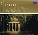 モーツァルト:ホルン協奏曲全集/Barry Tuckwell, English Chamber Orchestra