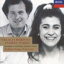 イタリア語による古典歌曲集/Cecilia Bartoli, András Schiff