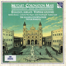 Mozart: Coronation Mass ; Exsultate, jubilate; Vesperae Solennes/Barbara Bonney, Catherine Wyn Rogers, Jamie MacDougall, Stephen Gadd, The English Concert, Trevor Pinnock, The English Concert Choir