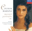Cecilia Bartoli - Mozart Portraits/Cecilia Bartoli, Wiener Kammerorchester, György Fischer