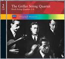 Bloch: String Quartets/Griller Quartet