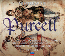 Purcell: Theatre Music/The Academy of Ancient Music, Christopher Hogwood