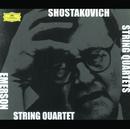 Shostakovich: The String Quartets/Emerson String Quartet