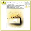 Herbert von Karajan - A Christmas Concert/Bläser der Berliner Philharmoniker, Berliner Philharmoniker, Herbert von Karajan