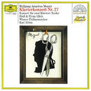 モーツァルト:ピアノ協奏曲第27番、2台のピアノのための協奏曲/Emil Gilels, Elena Gilels, Wiener Philharmoniker, Karl Böhm