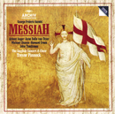 Handel: Messiah/Arleen Augér, Anne Sofie von Otter, Michael Chance, Howard Crook, John Tomlinson, The English Concert Choir, The English Concert, Trevor Pinnock