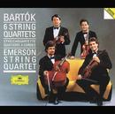 Bartók: The String Quartets/Emerson String Quartet
