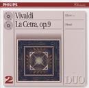 """Vivaldi: Concerti Op.9 - """"La Cetra""""/I Musici"""