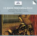 Bach, J.S.: Toccata & Fugue; Passacaglia; Pastoral; Canzona/Ton Koopman