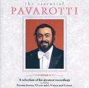 パヴァロッティ・マイ・ワ-ルド/Luciano Pavarotti