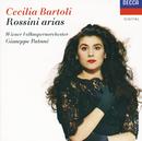 バルトリ/ロッシ-ニ・アリア集/Cecilia Bartoli, Wiener Volksopernorchester, Giuseppe Patanè