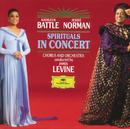 Spirituals in Concert/Kathleen Battle, Jessye Norman, James Levine