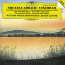 Smetana: The Moldau; Overture and Dances from The Bartered Bride/Wiener Philharmoniker, James Levine