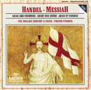 Handel: Messiah - Arias and Choruses/Arleen Augér, Anne Sofie von Otter, Michael Chance, Howard Crook, John Tomlinson, The English Concert, Trevor Pinnock, The English Concert Choir