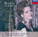 Great Opera Scenes/Renée Fleming, London Symphony Orchestra, Sir Georg Solti