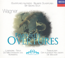 Wagner: Favourite Overtures/Chicago Symphony Orchestra, Wiener Philharmoniker, Sir Georg Solti