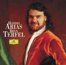 オンブラ・マイ・フ~ヘンデル・アリア集/Bryn Terfel, Scottish Chamber Orchestra, Sir Charles Mackerras