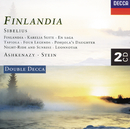 Sibelius: Finlandia; Luonnotar; Tapiola etc./Philharmonia Orchestra, Vladimir Ashkenazy, L'Orchestre de la Suisse Romande, Horst Stein, Elisabeth Söderström