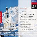Bach, J.S.: Christmas Oratorio/Elly Ameling, Helen Watts, Sir Peter Pears, Tom Krause, Lübecker Kantorei, Stuttgarter Kammerorchester, Karl Münchinger