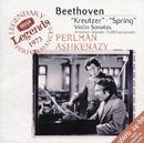 ベートーヴェン:ヴァイオリン・ソナタ<春><クロイツェル>/Itzhak Perlman, Vladimir Ashkenazy