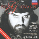 Mozart: Don Giovanni - Highlights/Bryn Terfel, Renée Fleming, Ann Murray, Michele Pertusi, London Voices, London Philharmonic Orchestra, Sir Georg Solti