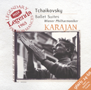 チャイコフスキー:バレエ組曲/Wiener Philharmoniker, Herbert von Karajan