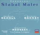 Pergolesi: Stabat Mater; Salve Regina in F minor; Salve Regina in A minor/Barbara Bonney, Andreas Scholl, Les Talens Lyriques, Christophe Rousset
