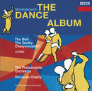 Shostakovich: The Dance Album/Philadelphia Orchestra, Riccardo Chailly