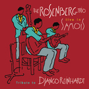 The Rosenberg Trio / Tribute to Django Reinhardt - Live in Samois/Rosenberg Trio