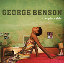 Irreplaceable (Int'l Version)/George Benson