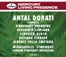 Antal Dorati conducts/Minneapolis Symphony Orchestra, London Symphony Orchestra, Antal Doráti