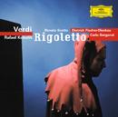 Verdi: Rigoletto/Orchestra del Teatro alla Scala di Milano, Rafael Kubelik