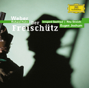 Weber: Der Freischütz (2 CD's)/Symphonieorchester des Bayerischen Rundfunks, Eugen Jochum