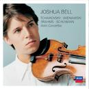Tchaikovsky, Wieniawski, Brahms, Schumann Violin Concertos/Joshua Bell