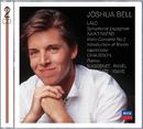 Violin Concertos by Lalo & Saint-Saens etc/Joshua Bell