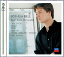 French Chamber Works/Joshua Bell
