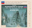Wagner: Die Meistersinger Von Nurnberg/Norman Bailey, Bernd Weikl, René Kollo, Hannelore Bode, Wiener Philharmoniker, Sir Georg Solti
